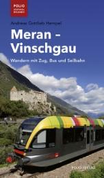 Meran - Vinschgau