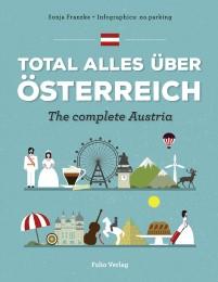 Total alles über Österreich/The Complete Austria