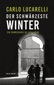 Der schwärzeste Winter - Cover