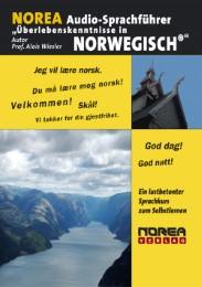 Audio Sprachführer Norwegisch