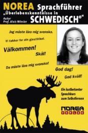 NOREA Sprachführer Schwedisch