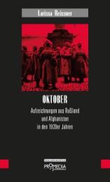 Oktober - Cover