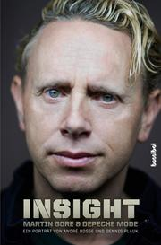 Insight - Martin Gore und Depeche Mode