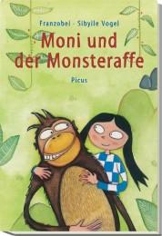 Moni und der Monsteraffe
