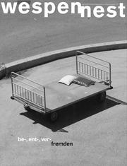 wespennest - zeitschrift für brauchbare texte und bilder 172