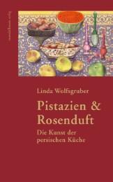 Pistazien & Rosenduft