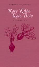 Rote Rübe/Rote Bete