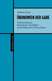 Ökonomien der Gabe