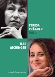 Über Ilse Aichinger