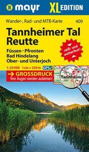 Tannheimer Tal, Reutte XL