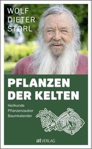Pflanzen der Kelten