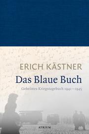 Das Blaue Buch - Cover