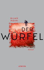Der Würfel - Cover
