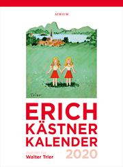 Erich Kästner Kalender 2020