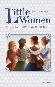 Little Women - Vier Schwestern finden ihren Weg