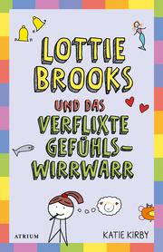 Lottie Brooks und das verflixte Gefühlswirrwarr