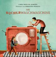 Die Bücherwaschmaschine