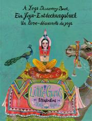 Ein Yoga-Entdeckungsbuch/A Yoga Discovery Book/Un livre-découverte du yoga