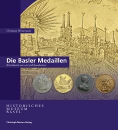 Die Basler Medaillen