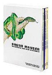 Bruno Manser - Tagebücher aus dem Regenwald