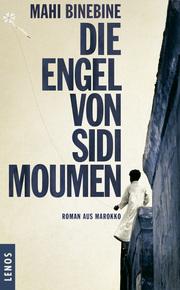 Die Engel von Sidi Moumen - Cover