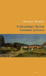 Frühzeitiger Herbst/Automne précoce