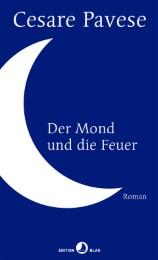 Der Mond und die Feuer - Cover