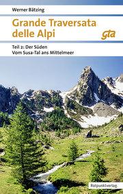 Grande Traversata delle Alpi 2