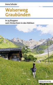Walserweg Graubünden