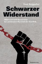 Schwarzer Widerstand - Cover