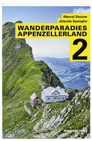 Wanderparadies Appenzellerland 2