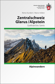 Zentralschweiz Glarus/Alpstein
