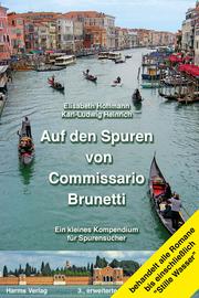 Auf den Spuren von Commissario Brunetti