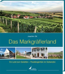 Das Markgräflerland