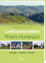 Landfrauenkochbuch Rhein-Hunsrück