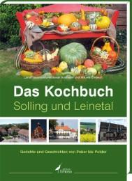 Das Kochbuch Solling und Leinetal