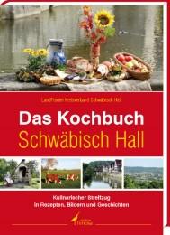 Das Kochbuch Schwäbisch Hall - Cover