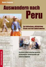 Auswandern nach Peru