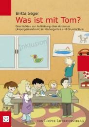 Was ist mit Tom?