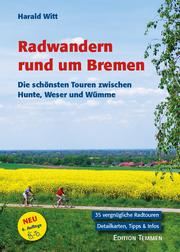 Radwandern rund um Bremen - Cover