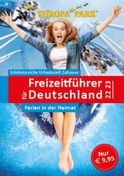 Freizeitführer für Deutschland 2022/2023 - Ferien in der Heimat