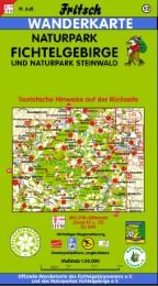 Naturpark Fichtelgebirge und Naturpark Steinwald