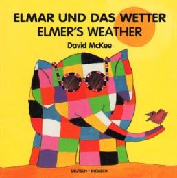 Elmar und das Wetter