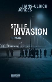 Stille Invasion - Cover