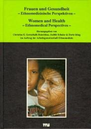 Curare. Zeitschrift für Medizinethnologie / Journal of Medical Anthropology / Frauen und Gesundheit - Ethnomedizinische Perspektiven/ Women and Health - Ethnomedical Perspectives