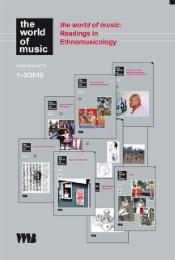 the world of music: Readings in Ethnomusicology