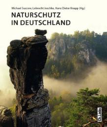 Naturschutz in Deutschland