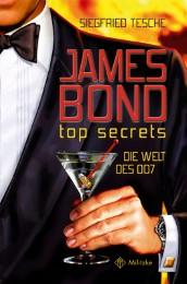 James Bond - Top Secrets