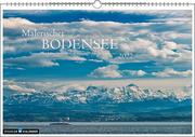 Malerischer Bodensee 2022