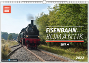 Eisenbahn-Romantik 2022